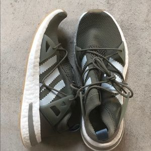 NEW adidas ARKYN sneakers